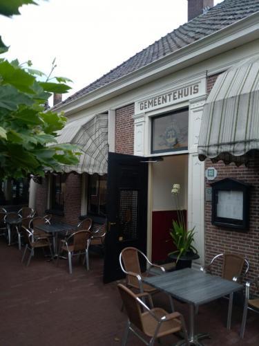 """Cafe-Lunchroom """"Olde Gemeentehuis"""""""